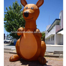XDCA14 pvc inflatable boxing kangaroo products