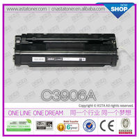 Compatible For HP C3906A 3906A 06A China Premium Toner Cartridge