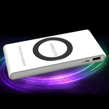 Universal Battery Portable External Battery Power Bank for Mobilephone
