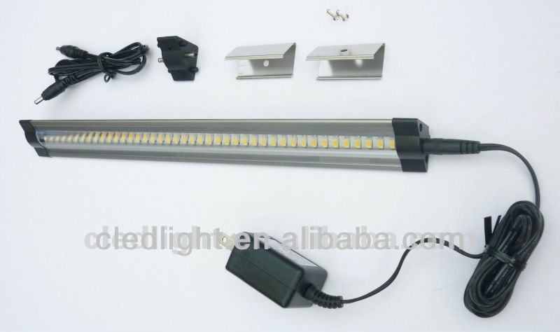 UL listed LED linear rigid strips under counter lighting (UL/CE/ROHS)