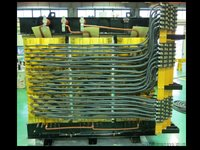 Multi-winding Phase Shifting Transformer