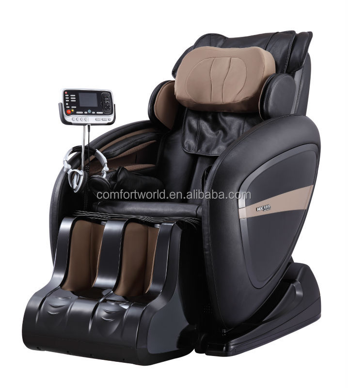 Luxury 3D Zero Gravity Cheap Massage Chair CM-188A