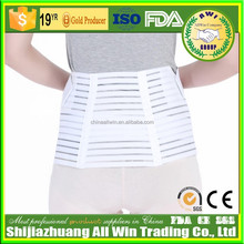 FDA/CE approved baby belly protection belt for pregnant women
