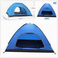 Fibre Glass Pole Inflatable tent Tent Camping Price
