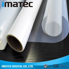 Waterproof Inkjet Transparent Frosted Mylar Film for Screen Printing 100micron
