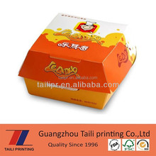 fda approved food packaging boxes