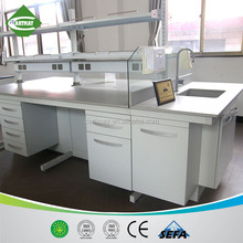 laboratory equipment / dental lab work bench