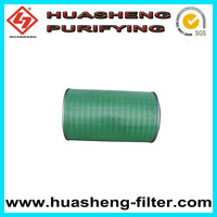 ISO Approved sand blasting factory air filter cartridge