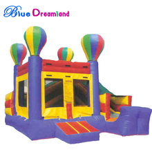 how much to buy a cheap big bouncy castles and slide hire for sale