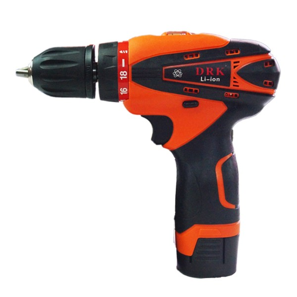 Reversible cheap 18V-Li electric impact drill for switch