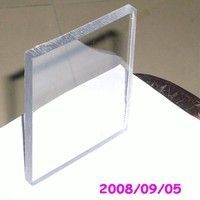 sun roof for house flat polycarbonate sheet
