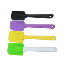 Wholesale High Quality Baking Cake Spatula Silicone Spatula