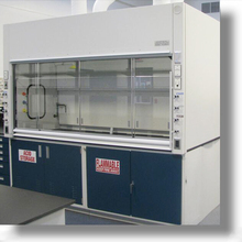 Bench-top Fume Hood, Lab Fume Hood Manufacturer, Exhaust Fume Hoods System