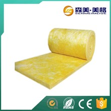 the best roofing thermal custom cooler boiler insulation material glass wool