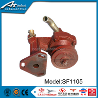 Water pump assy diesel engine motor parts for tractor ,cultivator,harvester spare parts