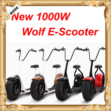 2016 New Arriver Scooter 80km Range High power 60V 1000W lithium battery Two Wheel