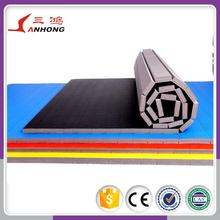 wholesale market taekwondo equipment, flexi roll mats, selling flexi roll tatami judo mats