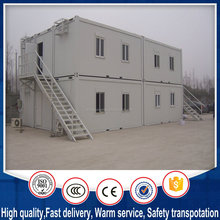 Foldable Container House for bunkhouse