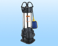 Guangdong supply V1100F vacuum pump for sewage trucks