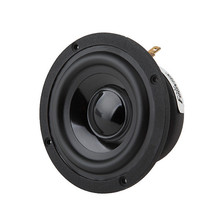 Fountek FR89EX 3 inch neodymium subwoofer speaker 4/8 ohm both available