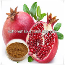 100% natural pomegranate seed oil extraction powder