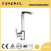 UPC high quality single handle 61 - 9 nsf kitchen faucet