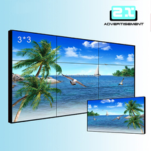 Hot Sale Big Advertising Video Hd Wall