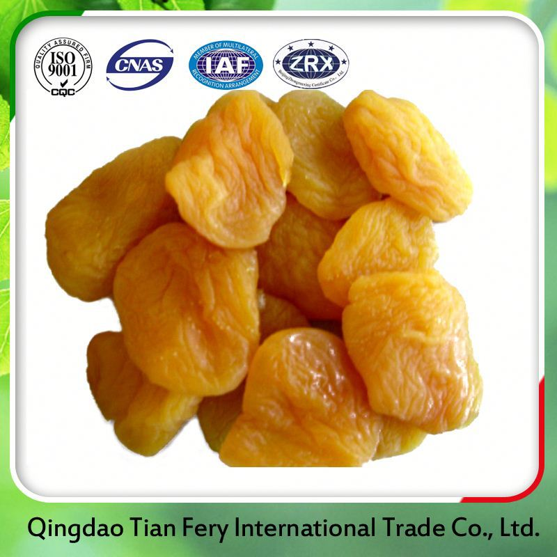 Import Dried Peach