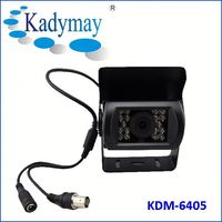 Infrared Waterproof camera cctv surveillance for Car/Bus/Truck(700tvl,600tvl,420tvl)