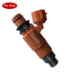 Good Quality Auto Fuel Injector/Nozzle CDH210/INP771