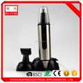 Trending hot products waterproof nose trimmer new inventions in china