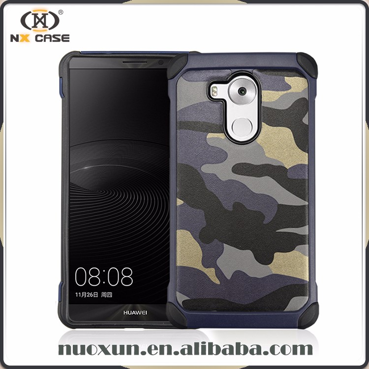 Manufacturer wholesale cheap case for huawei mate 8