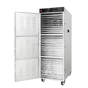 Direct Factory Supply Industrial Fruit Dehydrator Fruit Drying Machine