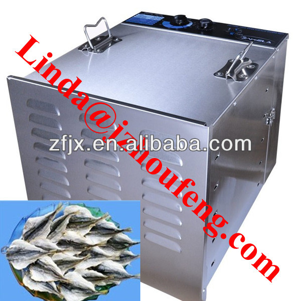 Commercial stainless steel fruit vegetable dehydrator pet food dryer drying machine