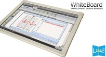 "Festive period Offer 96"" interactive whiteboard with anti dragged line innovation for teaching"