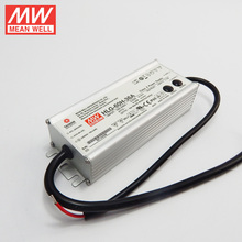 HLG-60H-36A Meanwell 60W 36V Led Driver Power Supply