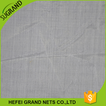 Plastic Agriculture PE Insect Net For Vegetable