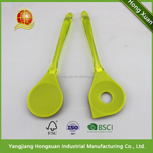 2017 New design product Wholesale and Custom promotional kitchen gadgets made silicone tools