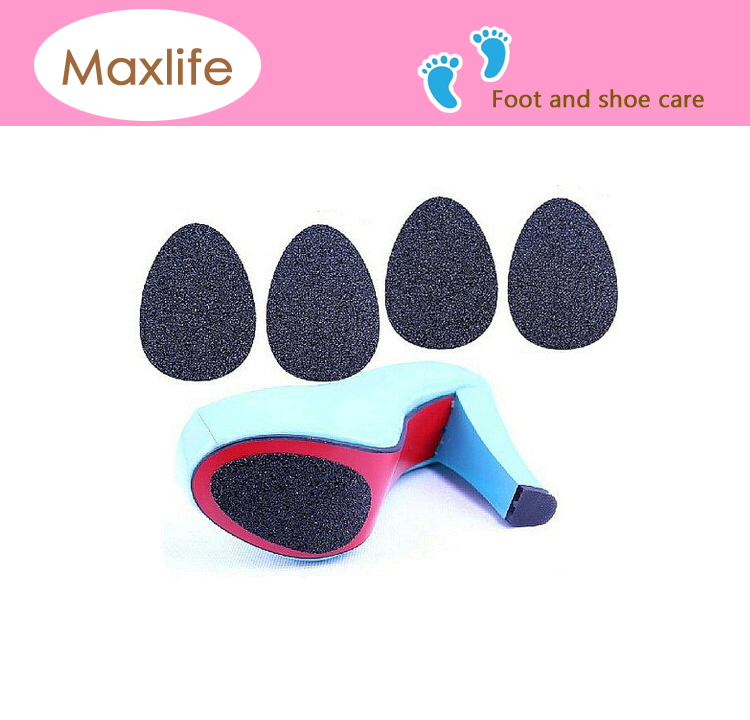 new shoe pad anti slip high heeled shoes sole protector