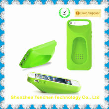 new product funny silicone case for iphone 5