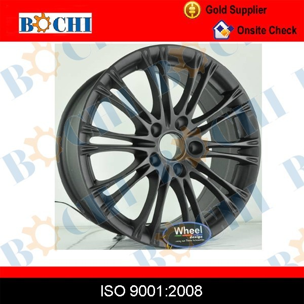 17*7.5 car aluminum wheels for BMW