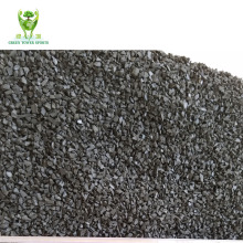 Factory direct supply 1-4mm black recycled rubber granules prices