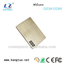 Chic design USB3.0 SATA 2.5 hdd enclosure 2.5 hard drive case