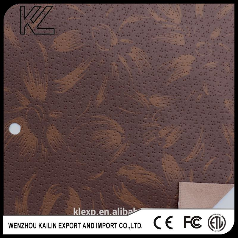 New design 100 pu synthetic leather for shoe lining for wholesales
