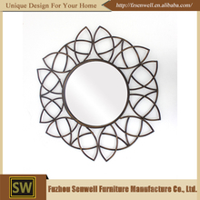 best quality high quality home fashionable decorative wall mirror