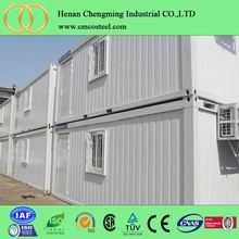 Hot selling luxury shipping container homes,new technology container living quarter,high quality used marine containers