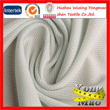 HUZHOU summer cloth 100% polyester cool dry fabric