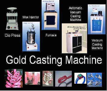 buy a golden machine