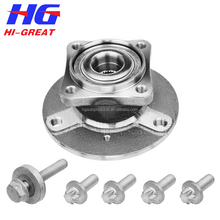Rear steering wheel bearing 4513500235 512473 electric wheel hub motor for SMART FORTWO