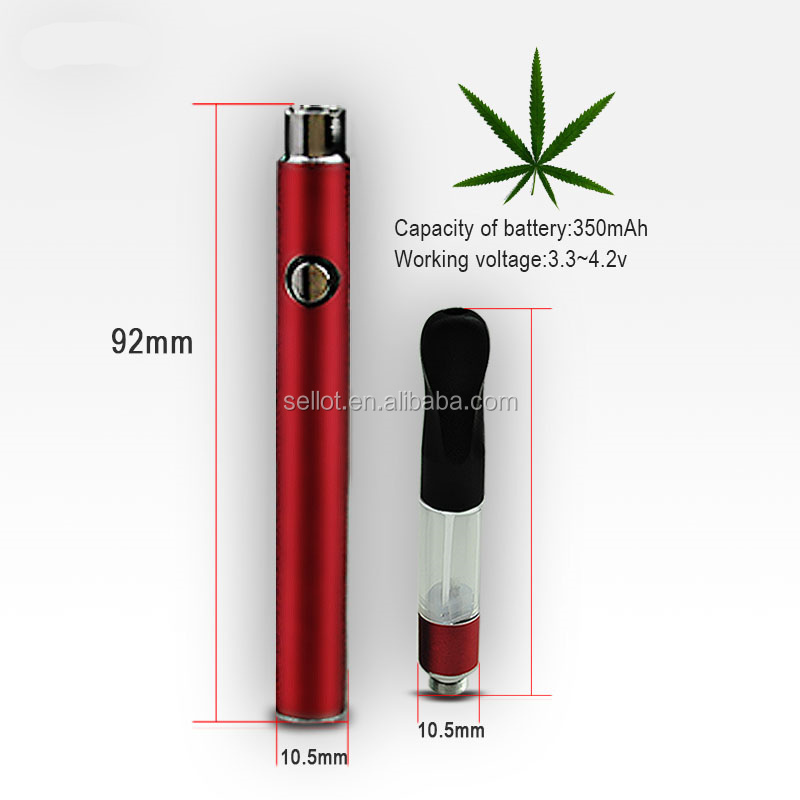 Hot selling Wholesale buddy 510 atomizer Bud Dex mini usb charger e-cigarette